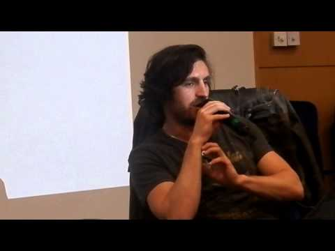 eoin - Full Q&A of Eoin Macken at Wales Comiccon. Eoin talks about who he gets along with in the cast and how he is living with Bradley.
