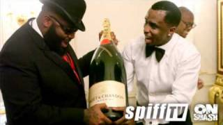 Rick Ross & Diddy - Fontaine Bleau