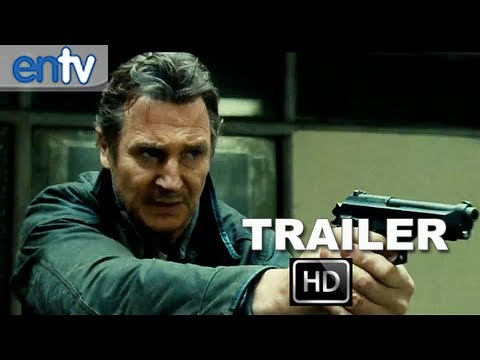 TAKEN 2 Official Trailer - The second official trailer for