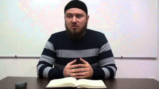 Shenjat e kijametit (IX) - Hoxhë Omer Zaimi