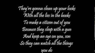 Video My Chemical Romance-Teenagers Lyrics MP3, 3GP, MP4, WEBM, AVI, FLV Oktober 2018