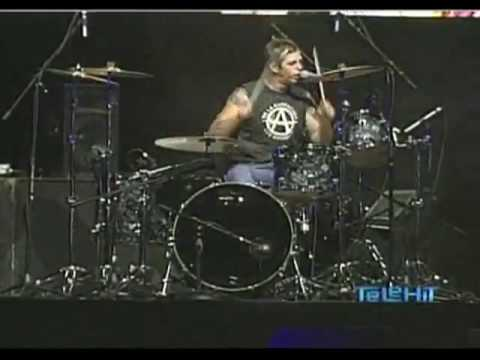 Molotov - Mas Vale Cholo [ Vive Latino 2009 ]