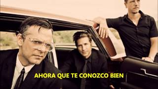 INTERPOL- WHAT IS WHAT (SUBTITULADO)