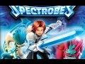 Emulator Gameplay Spectrobes