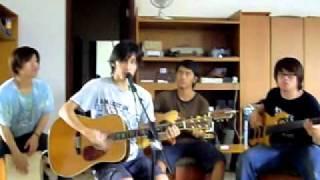 Download lagu Midas Kala Cinta Menggoda Acoustic Mp3