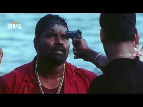 The Return Of Khakee Hindi Dubbed Movie | Vishal | Nayanthara | Dubbed Movies | Mango Indian Films