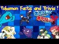 Pokemon Facts And Trivia! 5 Things You May Not Know
