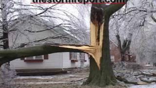 Mcpherson (KS) United States  city images : December 11th, 2007 McPherson, KS Ice Storm