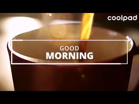 Selamat Pagi Coolfans