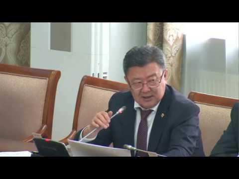 """""""Монголросцветмет"""" ХХК-ийн талаар ОХУ-ын Засгийн газартай байгуулсан хэлэлцээрийг хүчингүй болгоно"""