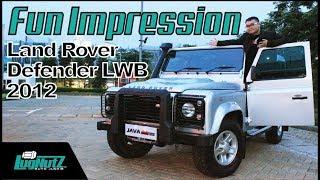 Video 1 MILYAR UNTUK SUV KALENG 2ND MISKIN FITUR? - Land Rover Defender Fun Impression | LugNutz Indonesia MP3, 3GP, MP4, WEBM, AVI, FLV Oktober 2018