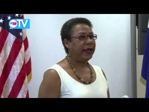 Puerto Cabezas recibe importante donativo en salud de EEUU
