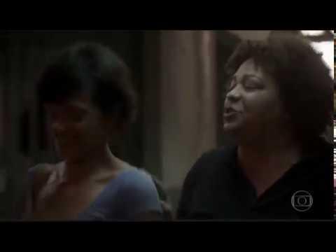 Luciene Lemos Participação na novela Rock Story(Rede Globo)