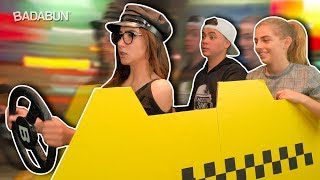 El Taxi de los YouTubers | Adivina el personaje