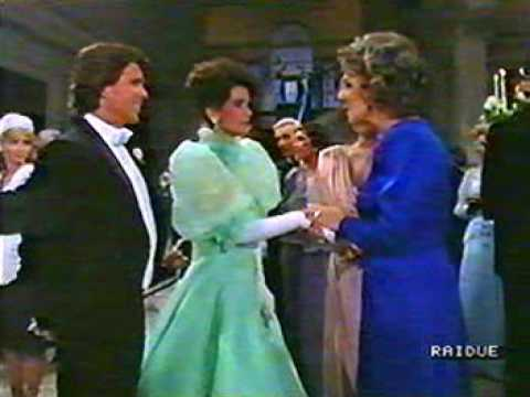 CAPITOL CBS SOAP OPERA Feb. 1985 - 2