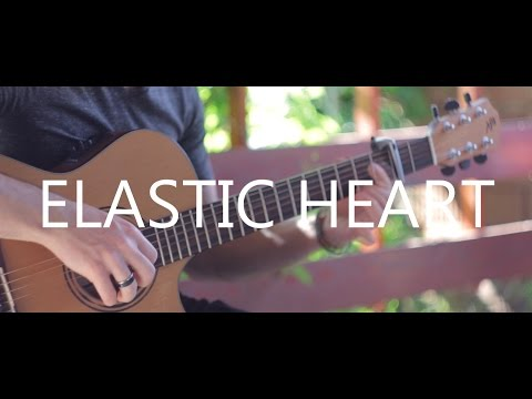 Elastic Heart Guitar Instrumental