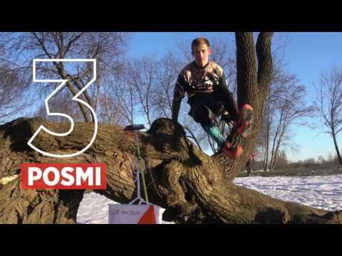 """Skolas aicinātas pieteikties dalībai orientēšanās sacensībās """"Latvijas skolu kauss"""""""