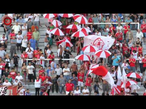 Llega La Banda de la Quema - Huracan vs Caracas FC - www.laquemaweb.com.ar - La Banda de la Quema - Huracán