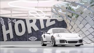 DLC Porsche Forza Horizon 3 Esperem que curtem o passeio!!!