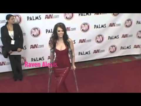 Video AVN Awards 2011 Red Carpet Arrivals download in MP3, 3GP, MP4, WEBM, AVI, FLV January 2017