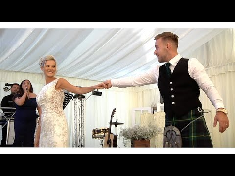 2018 White Orchid Wedding Compilation