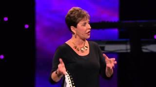 Lass Dich Von Gott Verändern (1) – Das Leben Genießen – Joyce Meyer