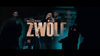 Video Kianush - Zwölf ft. KC Rebell (Prod. by Joshimixu) MP3, 3GP, MP4, WEBM, AVI, FLV Februari 2017