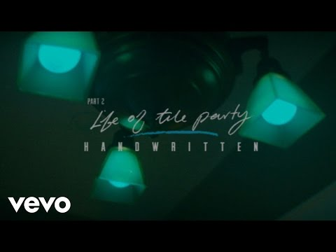 Shawn Mendes – Life Of The Party