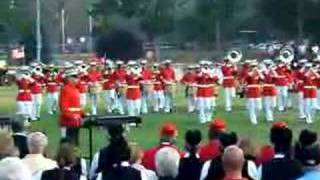 Orleans (MA) United States  City new picture : Marine Corps Drum & Bugle Corps Orleans Ma