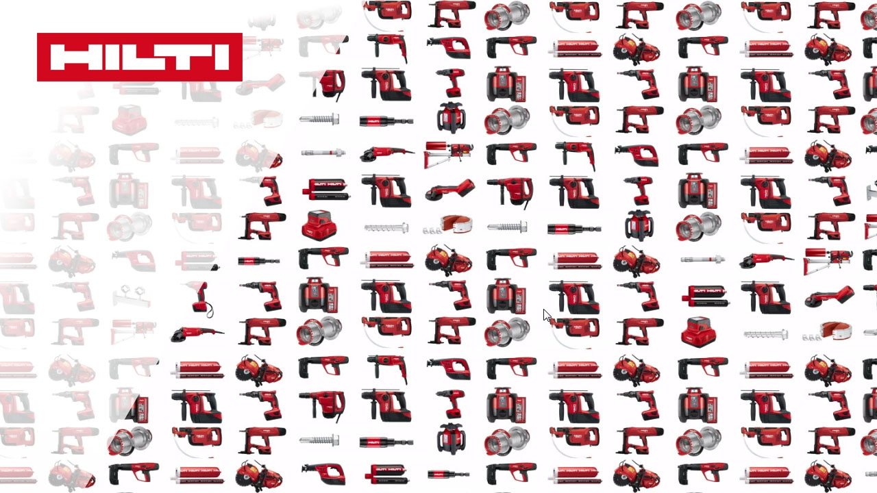 digitaler katalog hilti deutschland. Black Bedroom Furniture Sets. Home Design Ideas
