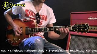 Download Lagu 1975 Gibson L5 / GuitarPoint - Vintage Mp3