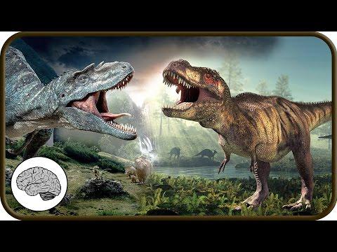 5 bugie sui dinosauri a cui ancora credi