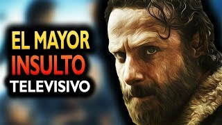 Video El ERROR que ARRUINÓ THE WALKING DEAD MP3, 3GP, MP4, WEBM, AVI, FLV Oktober 2018