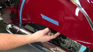 9. How to Adjust Indian Chief Rear Shocks – Indian Motorcycle