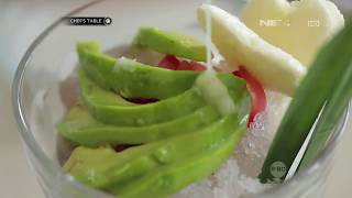 Video Es Goyobod Penuh Cinta - Chef Table MP3, 3GP, MP4, WEBM, AVI, FLV Oktober 2018