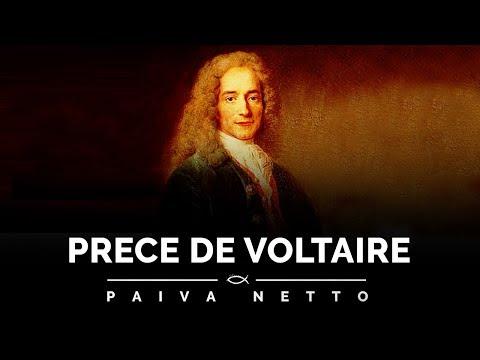Prece de Voltaire