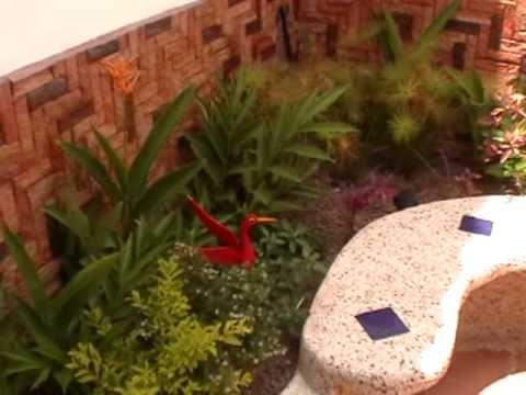 Hacer jardineras cemento videos videos relacionados - Jardineras de cemento ...