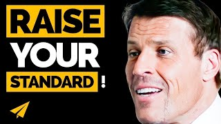 9. Tony Robbins's Top 10 Rules For Success (@TonyRobbins)