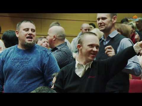 Piąty Hyde Park Stowarzyszenia Aktywni Tak Samo. Miłość i Radek Liszewski