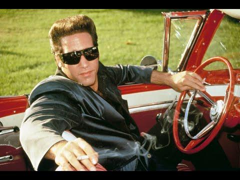 The Adventures of Ford Fairlane 1990 Andrew Dice Clay Priscilla Presley Robert Englund Lauren Holly