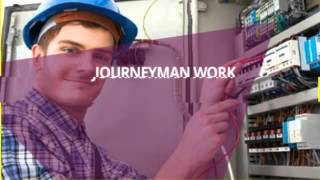 Differences Between a Journeyman & a Master Electrician