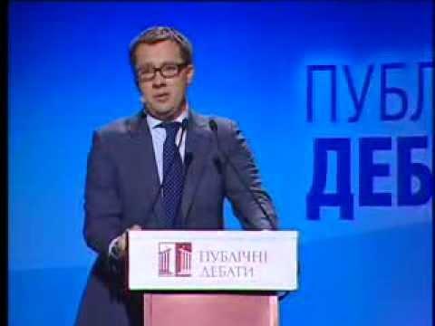Директор ЦТС Сергей Вовк о хороших дорогах для Украины - Центр транспортных стратегий