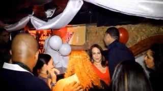Dj Aneudy B-Day Bash @ Bamboo Lounge 11/5/2011