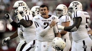 College Football Pump Up 2014-15 ᴴᴰ