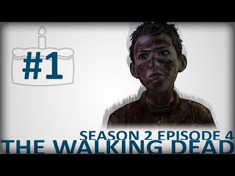 The Walking Dead: Season 2 - Episode 4: Part 1 - Everythings Gone Wrong