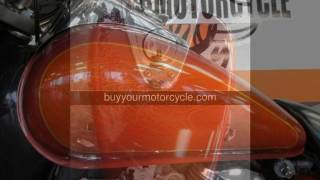 5. 2003 HONDA SHADOW ACE DELUXE 750  Used Motorcycles - Arlington,Texas - 2017-02-24