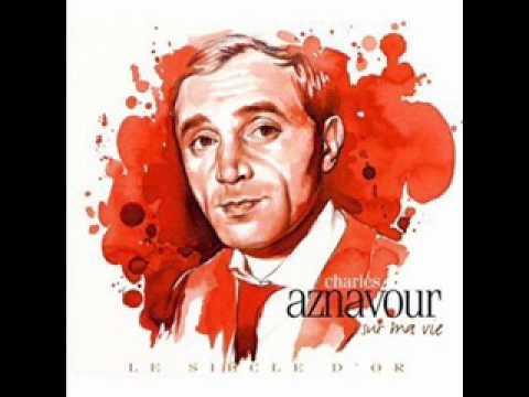 Tekst piosenki Charles Aznavour - Une Enfant po polsku