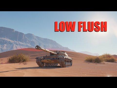 WOT - Low Flush Toilets | #WorldofTanks