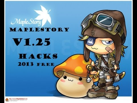 Maplestory Hacks - Maplestory Version 1.25 Global Hacks Download HypnoBot GMS V1.26 - http://hypnobot.blogspot.co.il/ InjectorGadget- http://www.multiupload.nl/YW3Q6XW459 Dont ...