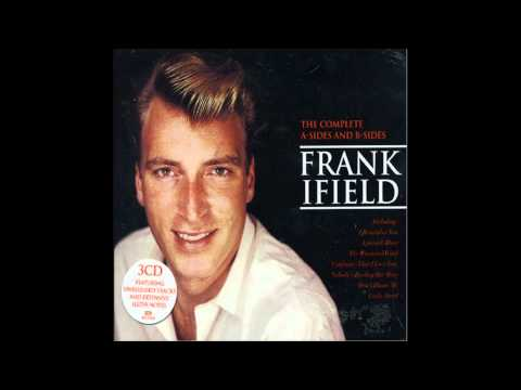 Tekst piosenki Frank Ifield - Lovesick Blues po polsku